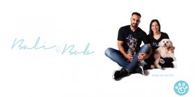 Bob e Bali: Amor em dose dupla