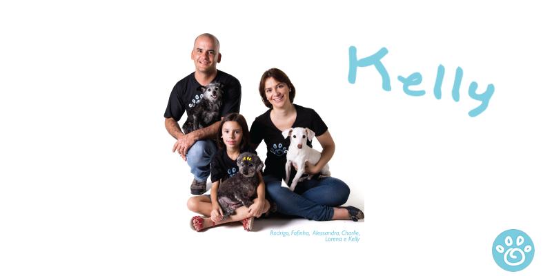 Kelly: Uma história de injustiça com final feliz