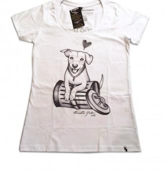 Camiseta - Amor não tem raça - Unissex