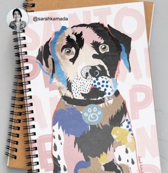 Caderno DOG
