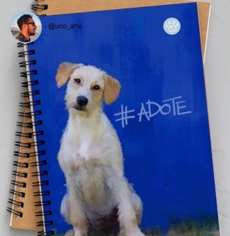 Caderno Jorge Tadeu