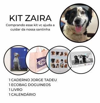 Kit Zaira